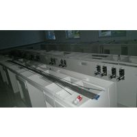 天津大学实验室气体管道安装