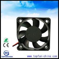 明晨鑫MX5015正反转散热风扇,耐高温风扇规格,5015直流风扇