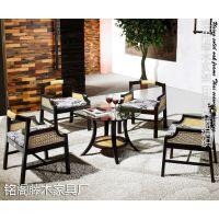 藤椅,酒店藤椅,藤木家具椅子,厂家直销餐厅藤椅3015