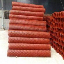 【万泰专业生产】防锈漆钢板网 护坡钢板网 建筑用菱形网
