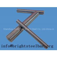 Alloy Steel Bright Bar