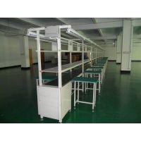 顺锋供应深圳电子电器组装线、装配流水线、总装生产线