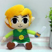 厂家直销定制 多个型号毛绒宝剑王子人物创意玩偶