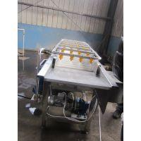 华易达厂家直销不锈钢MG-1800毛辊清洗机、 土豆芋头去皮机