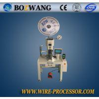 BW-2T-D自动调节压力伺服端子机 汽车线束端子机精密型压接机