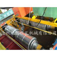 地鑫机械销售角驰压瓦机设备,冷弯机械设备