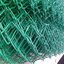 旺来热镀锌勾花网价格 矿用勾花网 高速公路围网