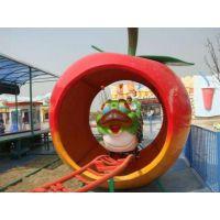 铭扬游乐设备厂生产青虫滑车和滑行龙儿童游乐设施QCHCHXL诚信供应欢迎订购