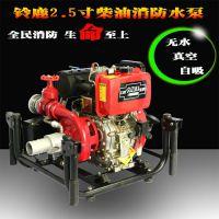 北京柴油机自吸水泵