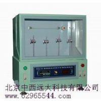 中西现货甘油法数控式金属中扩散氢测定仪型号:CN10/M117607库号:M11760