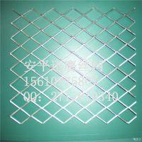平台防锈扩张网 菱型铁板网 怀化扩张网专业定做