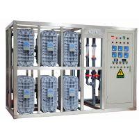 直销东莞佳洁0.25T/H-200T/HEDI超纯水设备加工定制包邮买设备送耗材