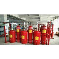 广州厂家直销 外贮压七氟丙烷灭火系统