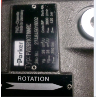 Parker派克PV028R1K1T1NMFC柱塞泵特价