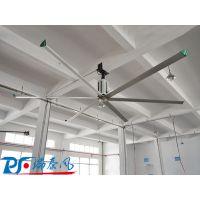 供应佛山欧比特7.3米超大型工业风扇。