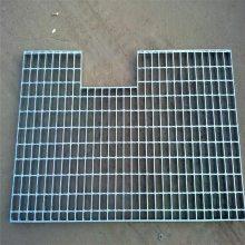踏步钢板网厂 踏步扩散板 插接格栅板生产厂家