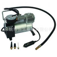 生产销售 迷你快速 HL-220 12V车用充气泵