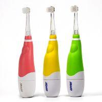 厂家批发正品seago赛嘉电动牙刷SG-902宝宝牙刷软2-6岁 全国联保