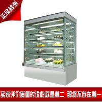 超实惠!1.2米冷藏柜面包柜蛋糕柜展示柜 巧克力柜 巧克力柜