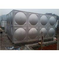 延安保温水箱不锈钢水箱钢材批发厂家直供优质水箱质量上乘