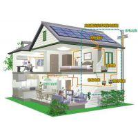 弘太阳家用并网太阳能光伏发电系统-4KW