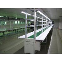 广州流水线输送机流水线工作台 皮带输送机输送线 小型输送机 流水生产厂商