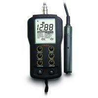 供应意大利HANNA哈纳HI8633微电脑电导率EC测定仪