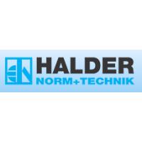 德国哈德HALDER机床用多虎钳22030.0016 M 16