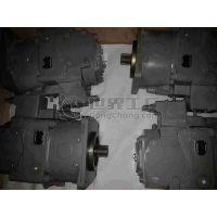 三一重装EBZ160掘进机液压主油泵维修力士乐A11VO型国产系列液压柱塞泵