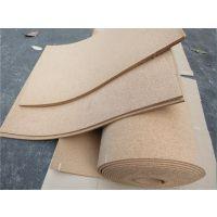 软木板1-12mm厚 软木留言照片墙水松板卷材 工厂批发
