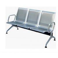 201不锈钢机场椅|三人位机场椅|排椅厂家|排椅图片