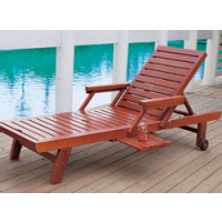 景观木椅,振兴景观沙滩椅,防腐木沙滩椅厂家-尺寸-颜色