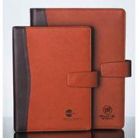 广州定制高档活页本,真皮笔记本定做,订做商务笔记本厂家