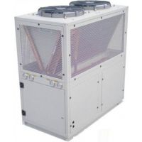 汕头螺杆式冷水机、广州制冷(优质商家)、防爆螺杆式冷水机