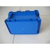 ST-C上海通用汽车专用箱 通用汽车专用塑料箱 机械零件塑料箱 水果塑料箱