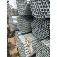 南京浦口钢材市场大量焊管镀锌管螺旋钢管现货批发销售