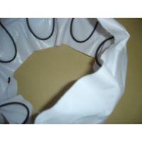 钢丝包塑环向100mm半圆排水管抗压防腐蚀