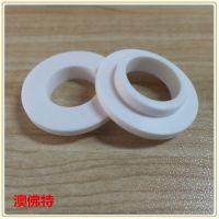 深圳澳佛特厂家加工耐高温白色氟胶密封件