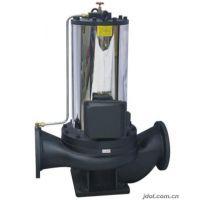 上海凯泉泵业有限公司KWFB系列无密封自控自吸泵