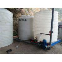 绵阳混凝土外加剂储罐厂家 搅拌站外加剂复配用储存罐