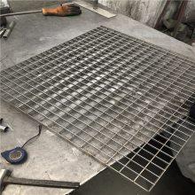 耀恒 专业生产不锈钢201格栅 不锈钢钢格板定制
