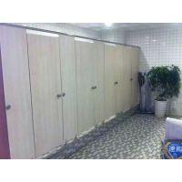广东生产厂家直销抗倍特厕所隔板 防水卫生间隔断免费测量送货上门安装