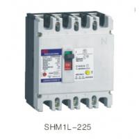 供应上海尚自SHM1L系列带剩余电流保护塑料外壳式断路器(常数CM1L漏电系列)