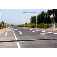 无人值守公路预检系统 超限检测设备 恒盛高科
