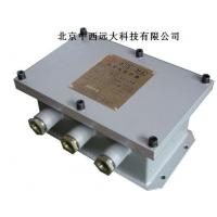 矿用隔爆兼本安型电源 型号:M362230