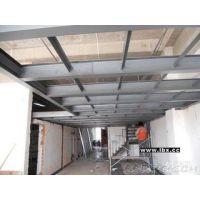 北京阁楼安装 海淀区钢结构阁楼制作质量有保障