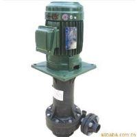台湾源立立式流程循环增压泵YLX1250-100液下泵 UV喷漆泵