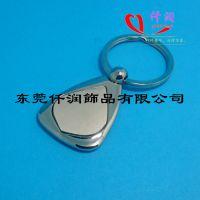 韩国黑钻暴力熊星星五角星挂件十字架钥匙扣土豪金钥匙车挂