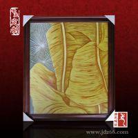 瓷板画价格 手绘陶瓷瓷板画
