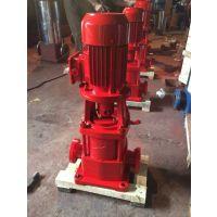 XBD15/5-50L 吉林消防泵的安装图 上海江洋